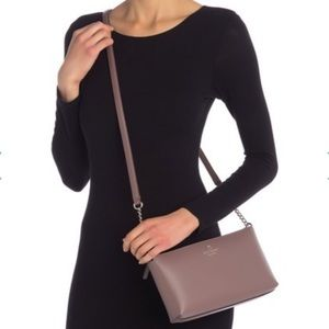 Kate Spade Leather Cross Body